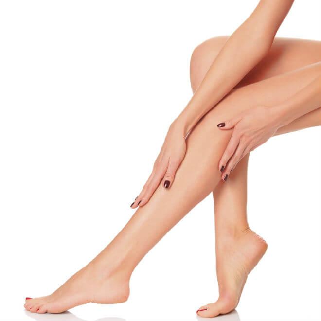 Parestezija nogu