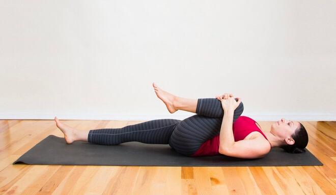 Podizanje koljena