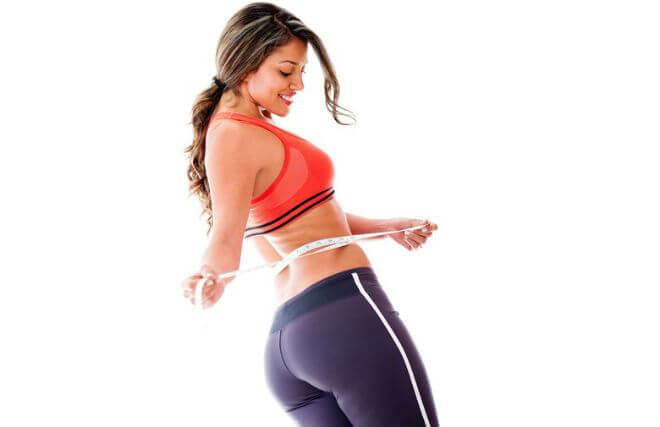 Smanjivanje težine