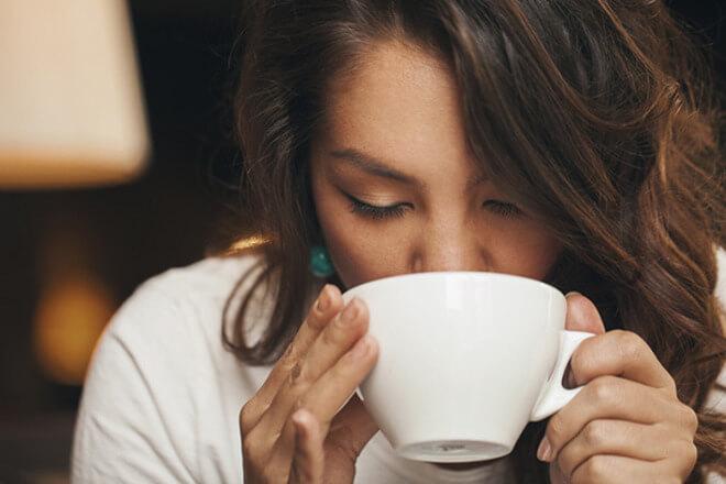 trudnoca kava