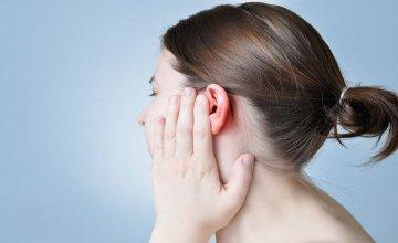 Upala uha