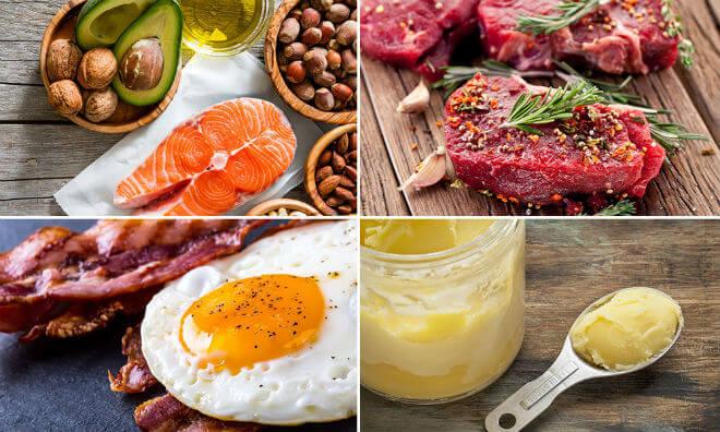 Visokoproteinska prehrana