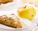 Zdravi kolač od jabuka