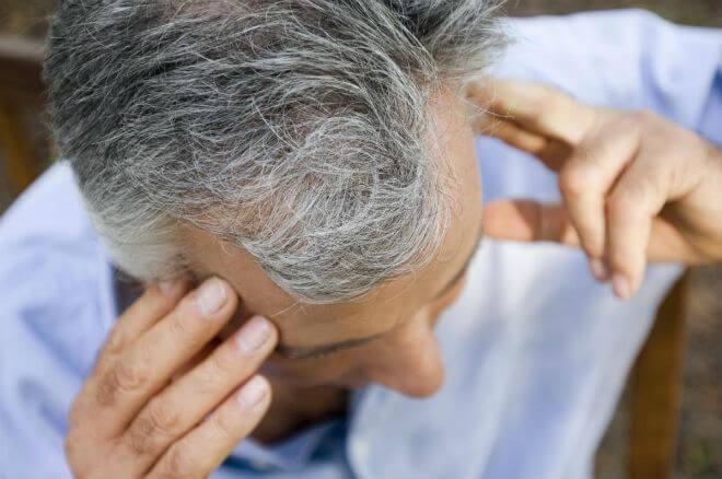 Znak moždanog udara