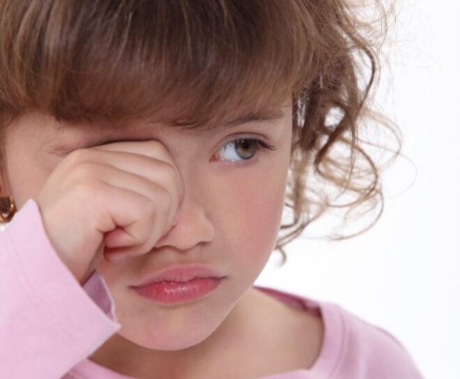 Bakterijski-konjunktivitis-kod-djece