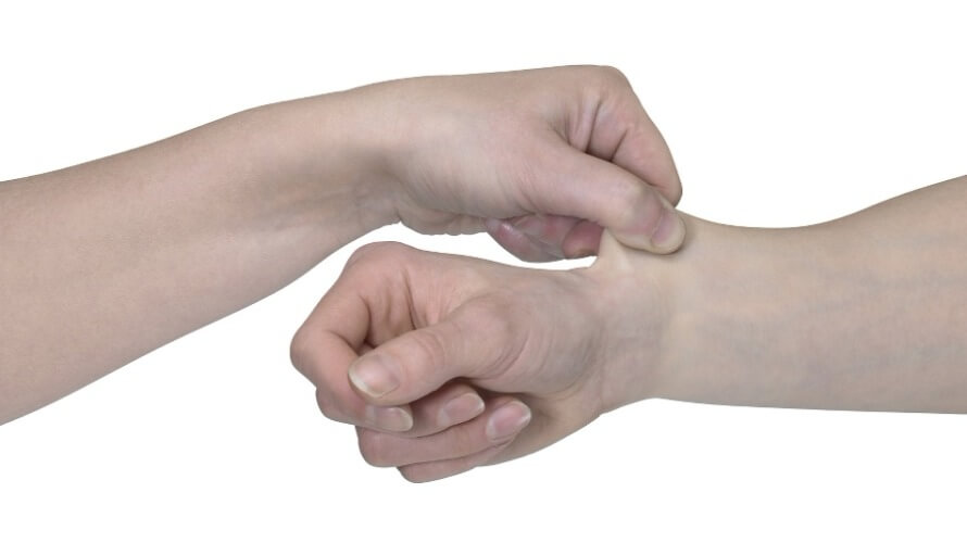 Ehlers-Danlos-sindrom