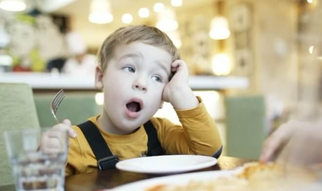 Gubitak-apetita-kod-djece