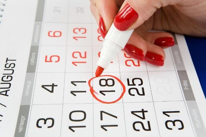 Izostanak-menstruacije