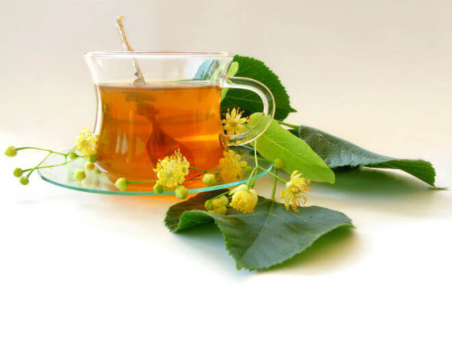 Čaj od lipe