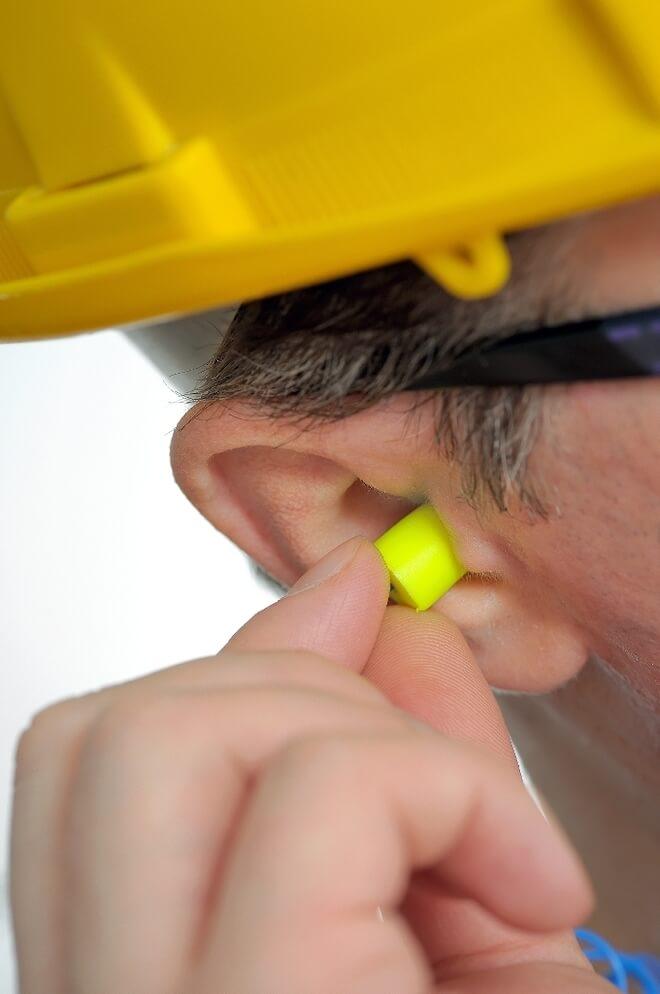 Čepići za uši protiv buke