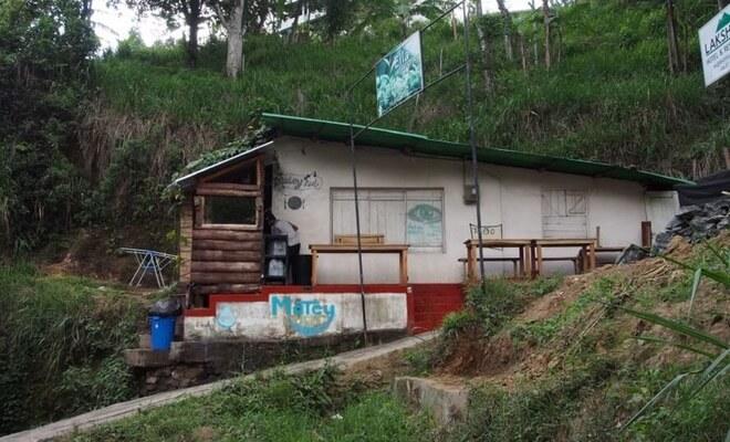 Matey Hut - Ovako izgleda najbolji restoran u zemlji - skroman izvana, nadnaravno dobar iznutra