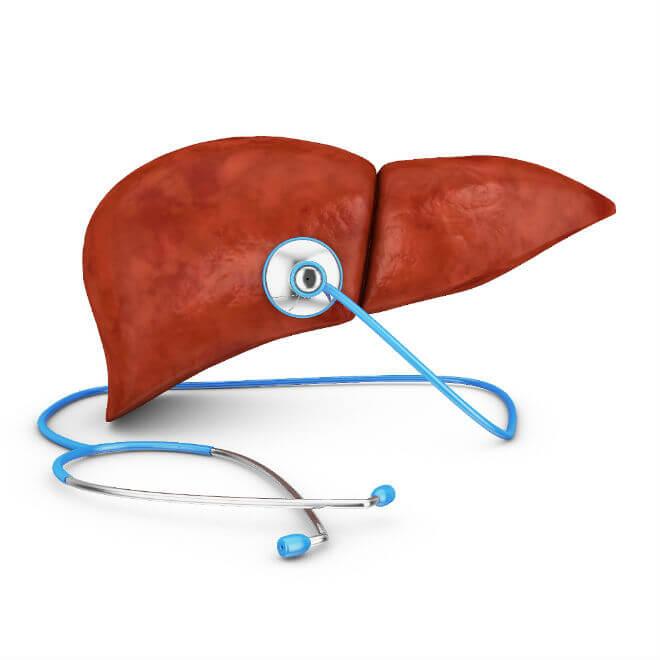 jetra i stetoskop