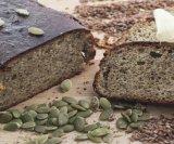 Kruh od lanenog brašna