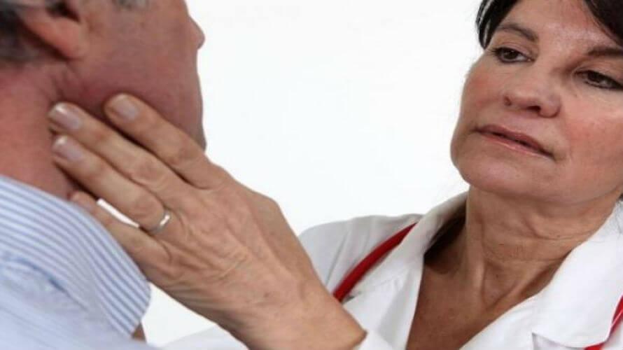 Limfadenopatija