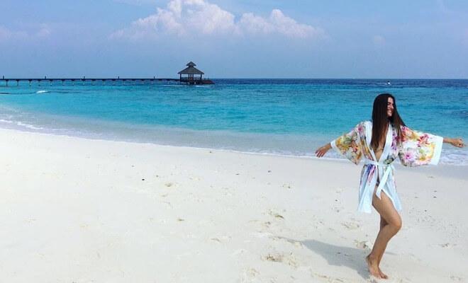 maldivi - more