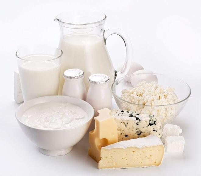 mlijecni proizvodi