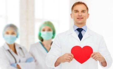 srce i liječnik