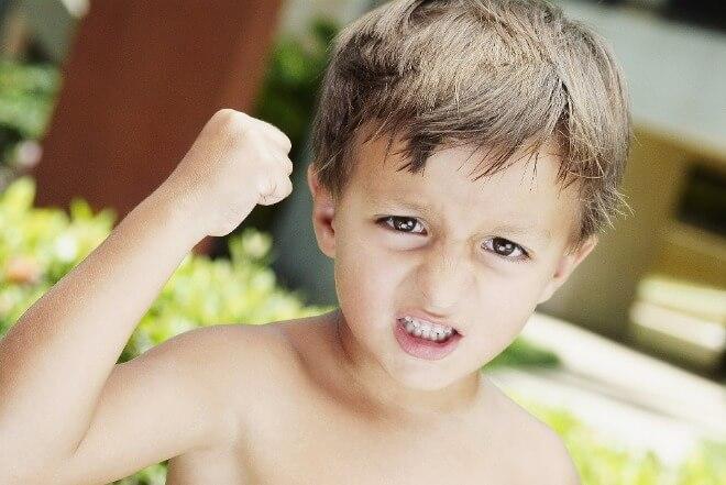 Dječja-agresivnost
