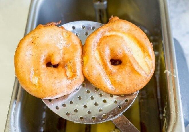 Pohanje-jabuka