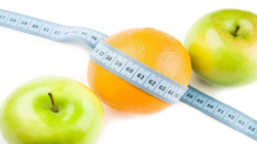 Pet pitanja o narančina dijeta