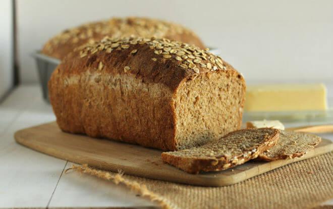 brzi integralni kruh