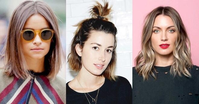 frizure masna kosa