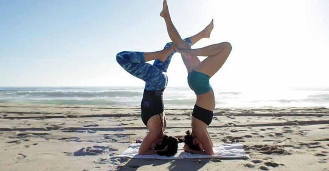 joga u dvoje