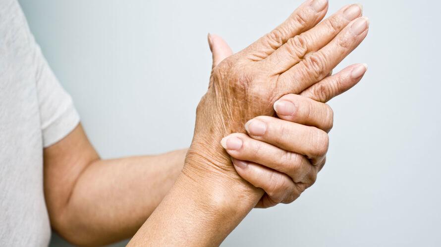 kocenje prstiju na rukama