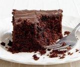kolač od rogača i čokolade