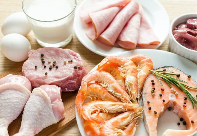 Liposukcijska dijeta namirnice