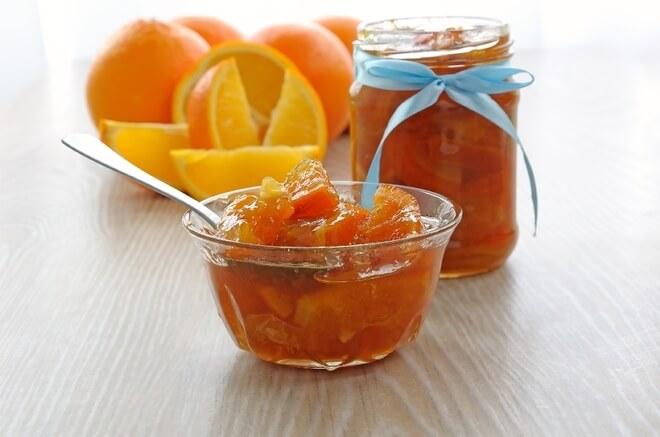 namaz od mandarina