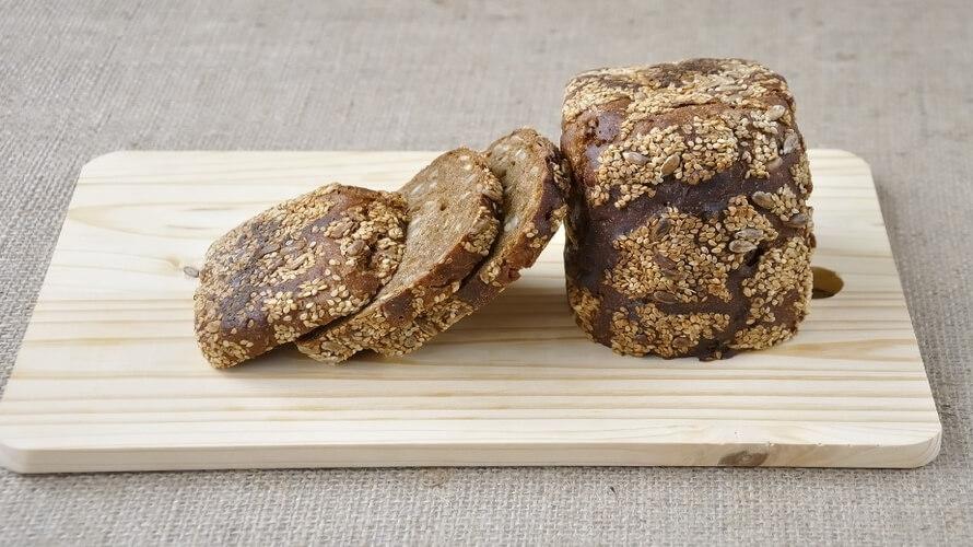 proteinski kruh