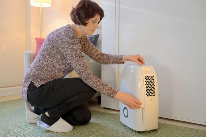 čišćenje zraka