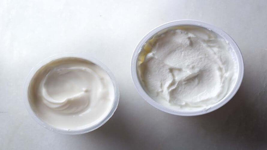 Skyr jogurt
