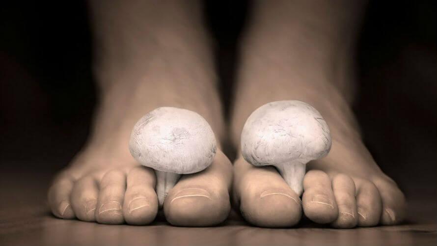 smrdljiva stopala