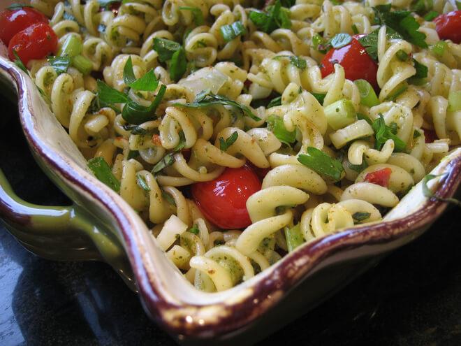 talijanska salata