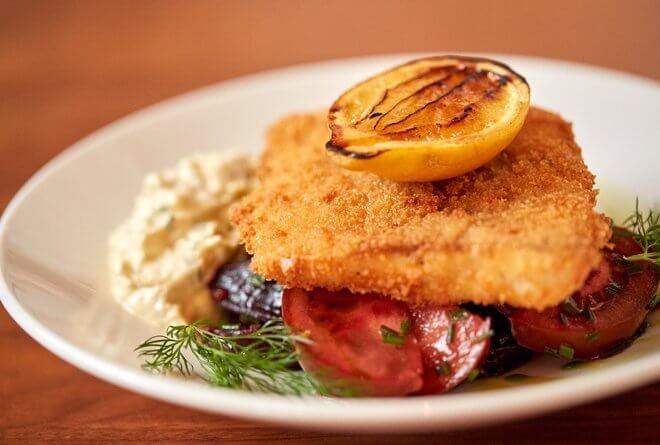 Tartar umak za ribu