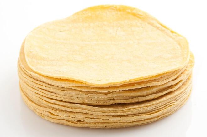 tortilje kao palacinke