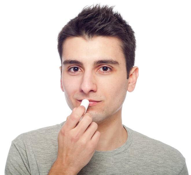Trnjenje usana liječenje