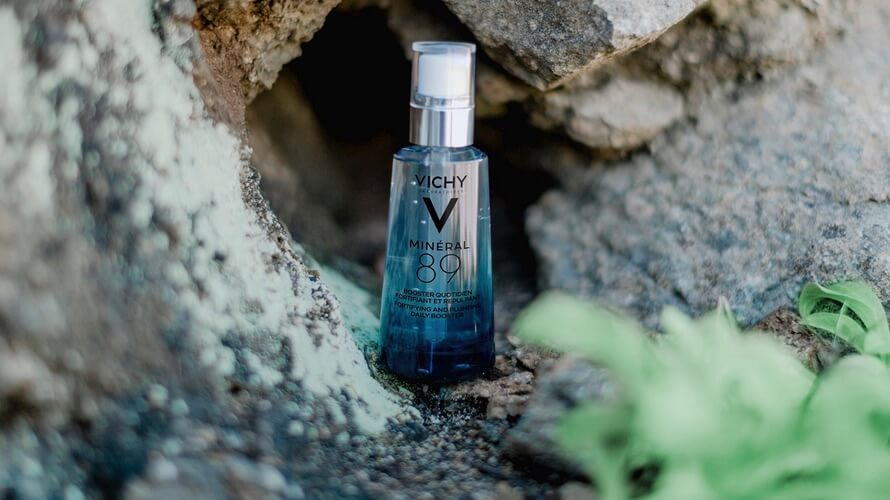 Vichy mineral89 booster