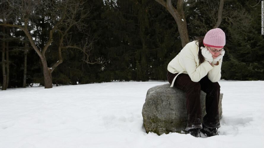 zimska depresija