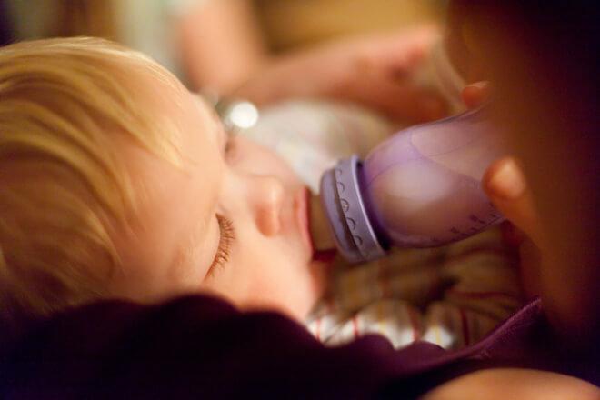 bočice za bebe