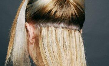 ekstenzije za kosu