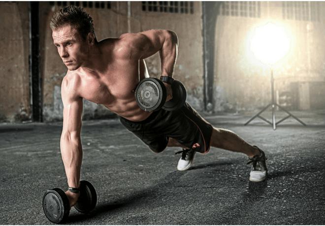 Višim unosom proteina do veće mišićne mase