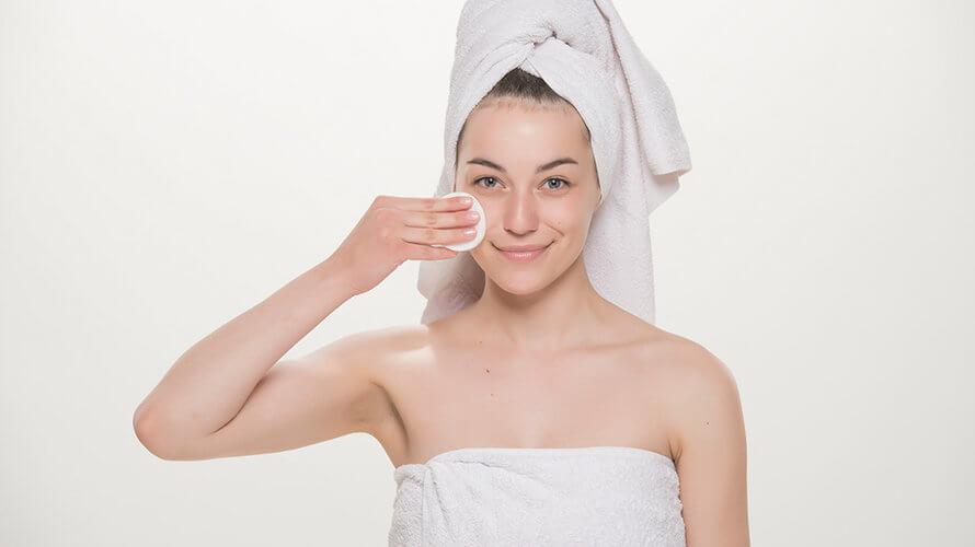 Glikolna kiselina za lice