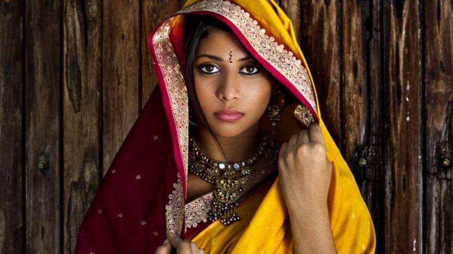 indija - zene