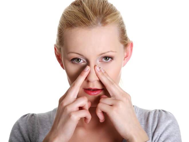Infekcija sinusa