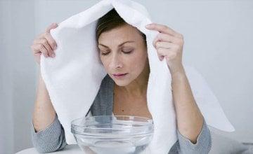 Inhaliranje sinusa