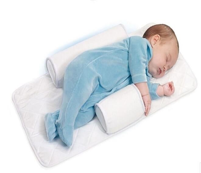 jastuk za fiksiranje bebe