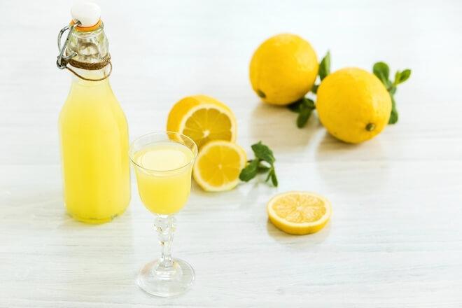 liker od sibirskog limuna